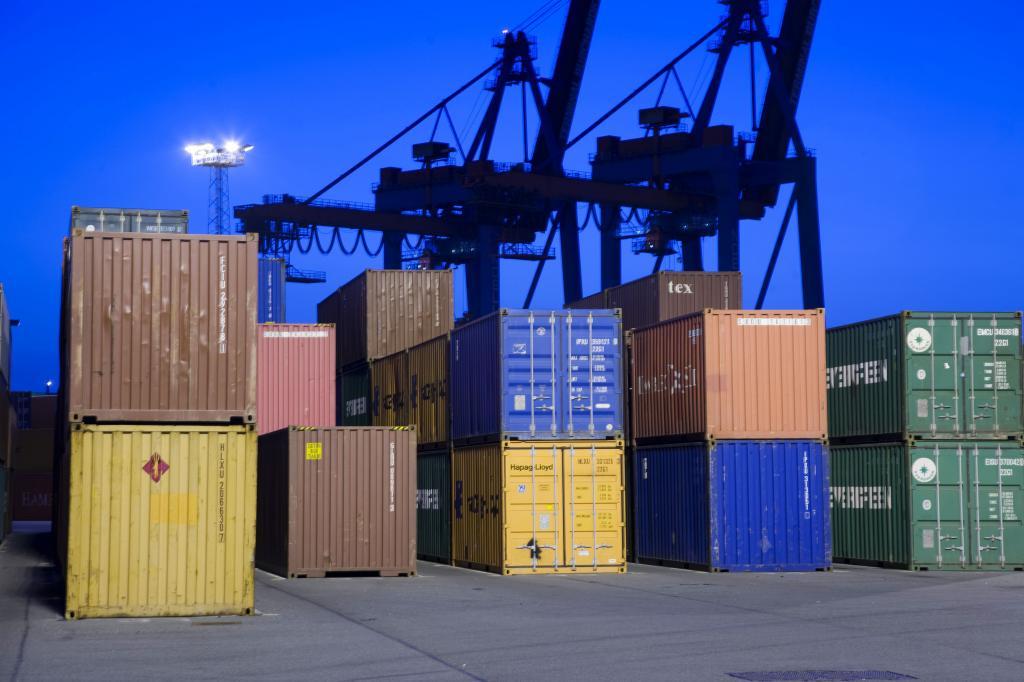 Seeverkehr von Wirtschaftskrise am stärksten betroffen