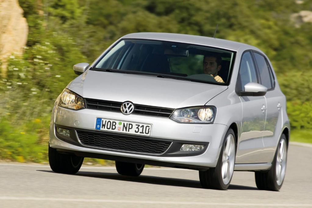 Serviceaktion: Kalte Füße im VW Golf