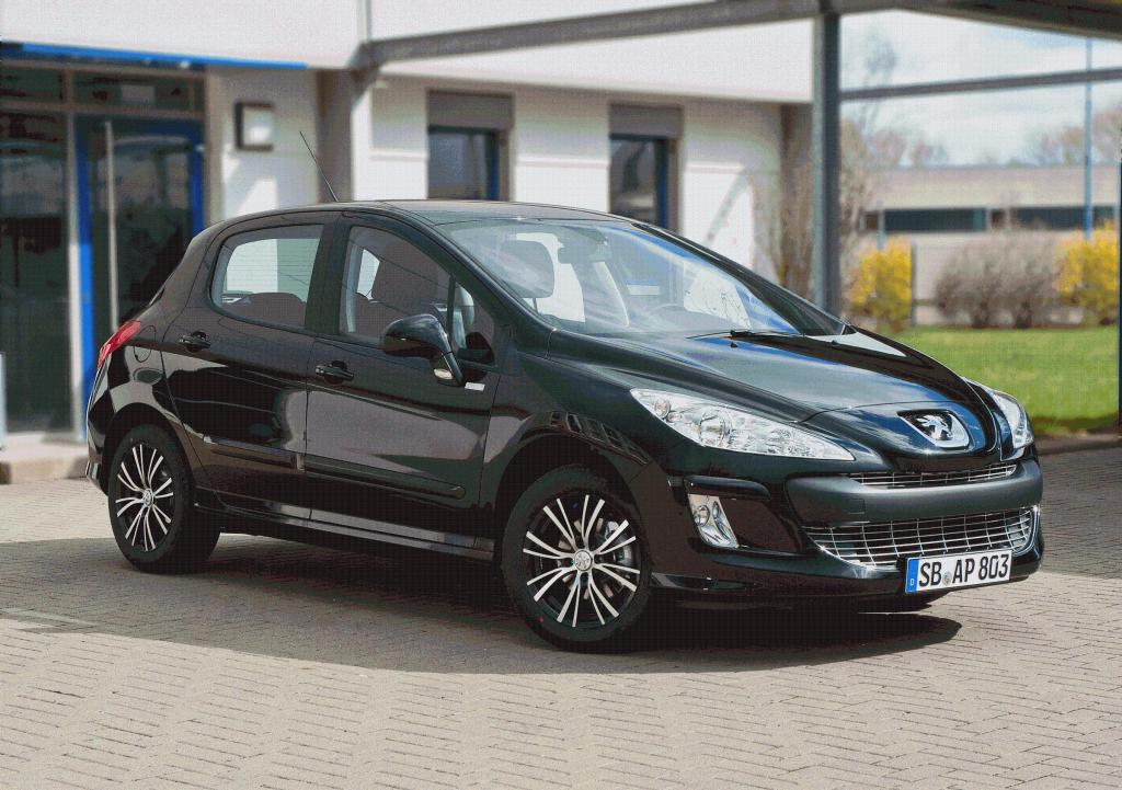 Sondereditionen ''Millésim 200'' von Peugeot