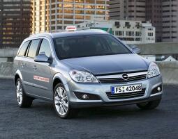 Spezialfahrzeuge von Opel ab Werk: Zehn Jahre OSV