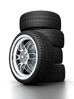 Steigt Cooper Tires bei Formel 1 als Reifenlieferant ein?
