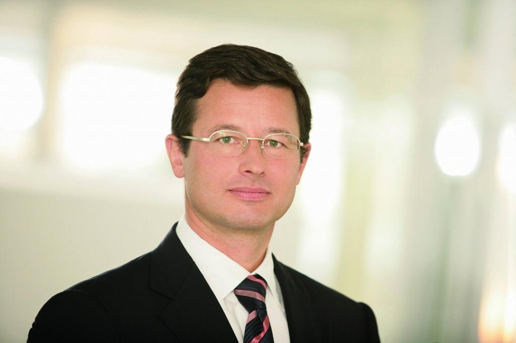 Stephan Altrichter wird Geschäftsführer bei Porsche in der Schweiz