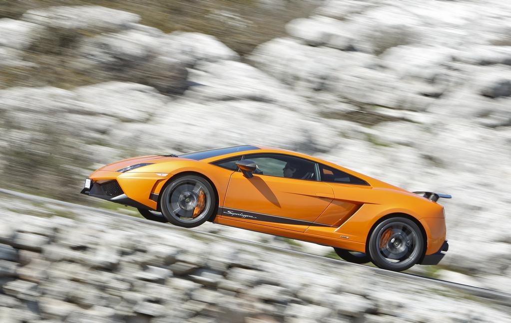 Stephan Winkelmann: 2011, 2012 kommt der Luxusmarkt zurück - Bild(12) - Bild(12)
