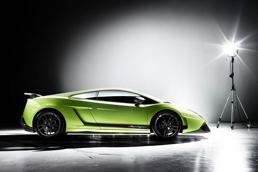 Stephan Winkelmann: 2011, 2012 kommt der Luxusmarkt zurück - Bild(3) - Bild(3)
