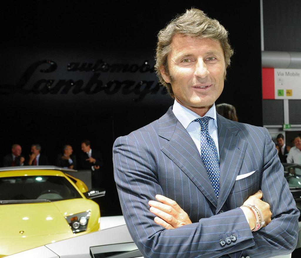 Stephan Winkelmann: 2011, 2012 kommt der Luxusmarkt zurück - Bild - Bild