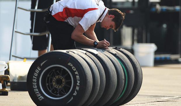 Teams wollen baldige Reifen-Entscheidung: Klarheit bis Barcelona
