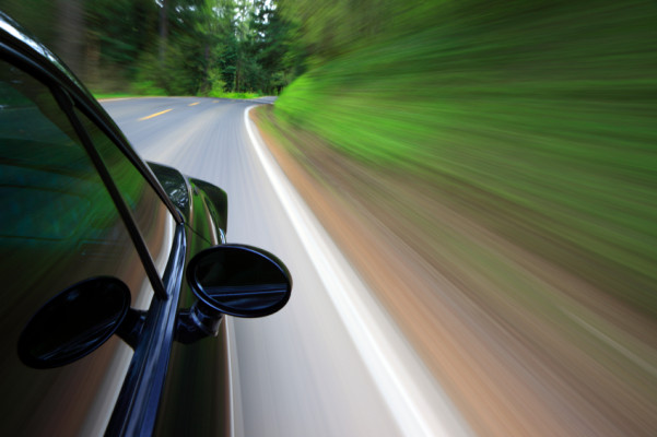 USA: Technik-Highlights 2010 beim Auto gekürt