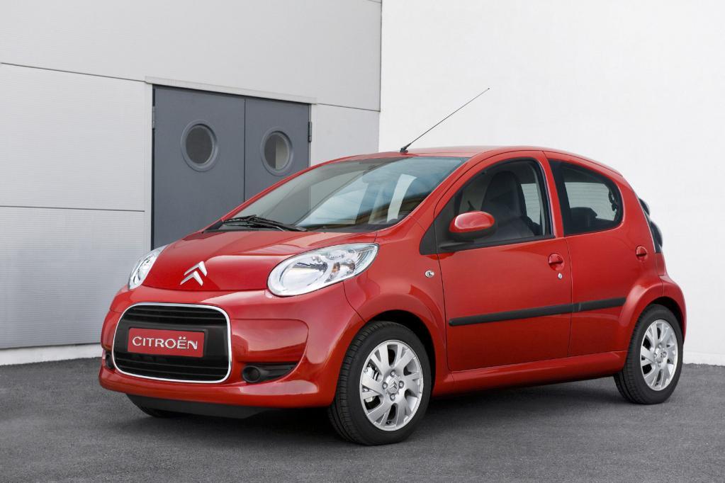 Unter 10 000 Euro: Autos zum 'Schnäppchenpreis'