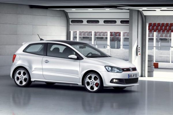 VW plant R-Version des Polo