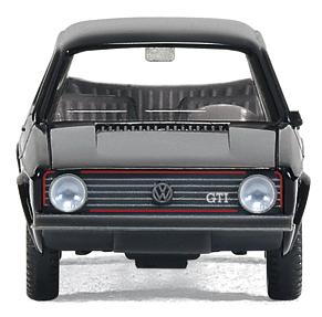 Volkswagen Golf I GTI von Wiking.
