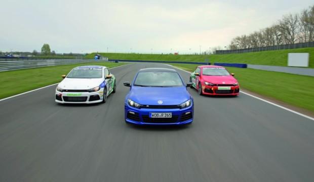 Volkswagen bündelt Kompetenz für sportliche und exklusive Modelle