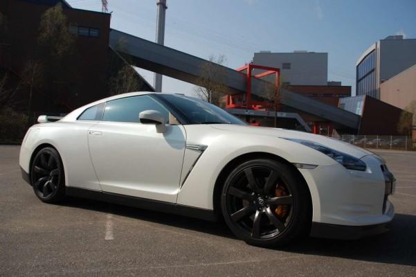 Vorstellung Nissan GT-R: Alltagstauglicher Breitensportler mit 485 PS