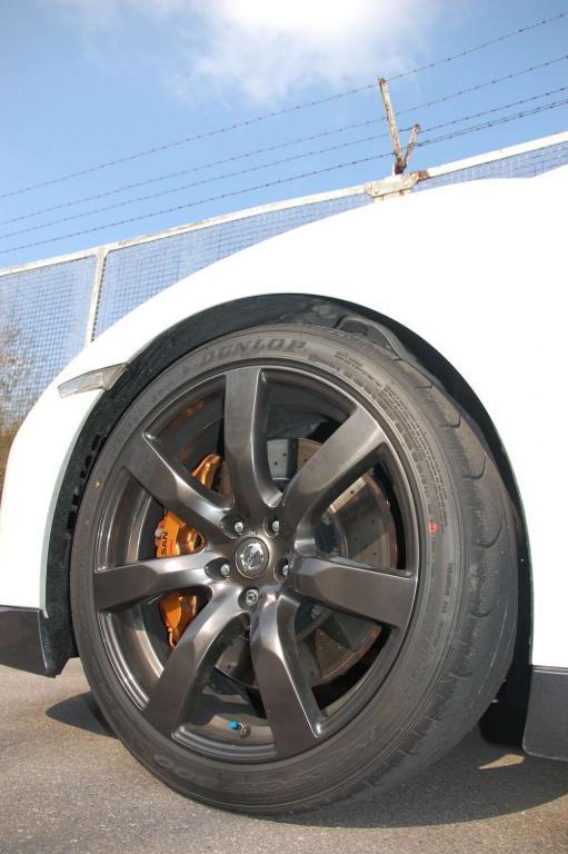 Vorstellung Nissan GT-R: Alltagstauglicher Breitensportler mit 486 PS