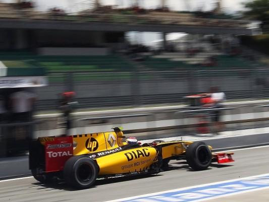 Wichtige Punkte für Renault: Ein gutes Ergebnis