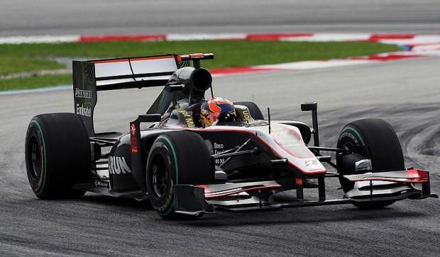 Wieder Kritik von HRT an Dallara: Ravetto ärgert schlechte Qualität