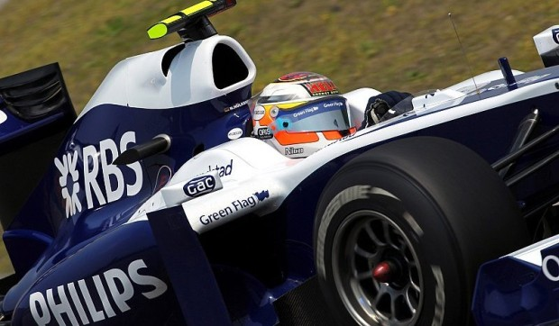 Williams: Nicht genug Performance im Auto: Basis stimmt einfach nicht