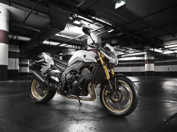 Yamaha FZ 8 und Fazer 8: Neue Mitte