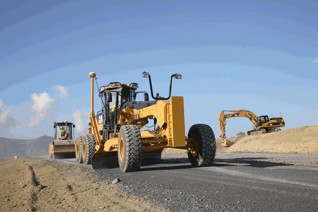 Zweierlei Maß für Umweltzonen: Baumaschinen dürfen weiter stinken