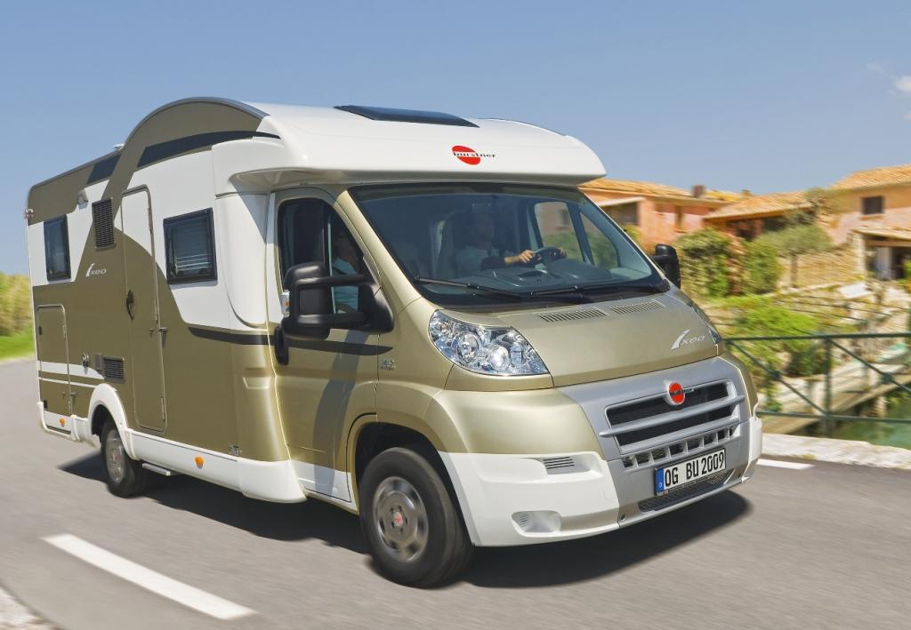 ''Promobil'' ermittelt die Reisemobile des Jahres