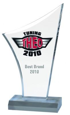 ''Tuning Theo'' für die beliebtesten Marken