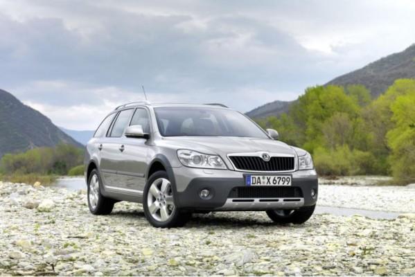Škoda legte 2009 bestes Jahr seiner Geschichte hin / VW will Integration in Mutterkonzern vorantreiben