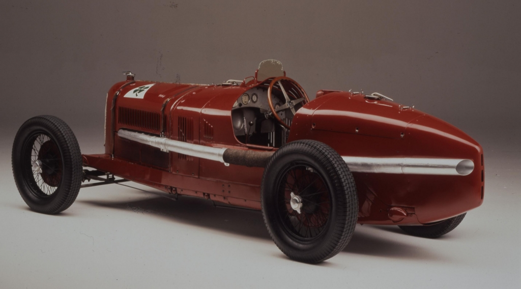 100 Jahre Alfa Romeo: Meilensteine aus Mailand