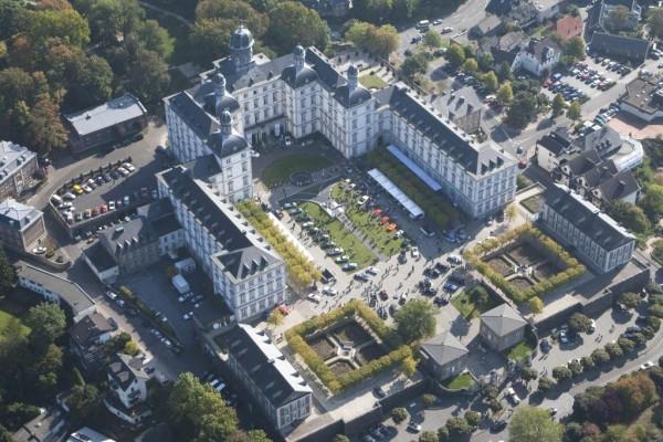 2. Schloss Bensberg Classics: Mit Exoten wie Monica am Start