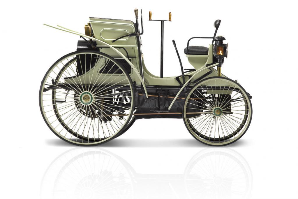200 Jahre Peugeot: Von der Säge zum Automobil