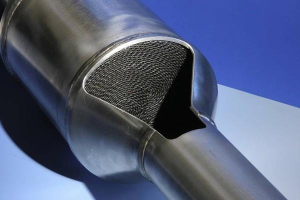 Ab 1. Juni gibt's wieder Barprämien für Dieselpartikelfilter