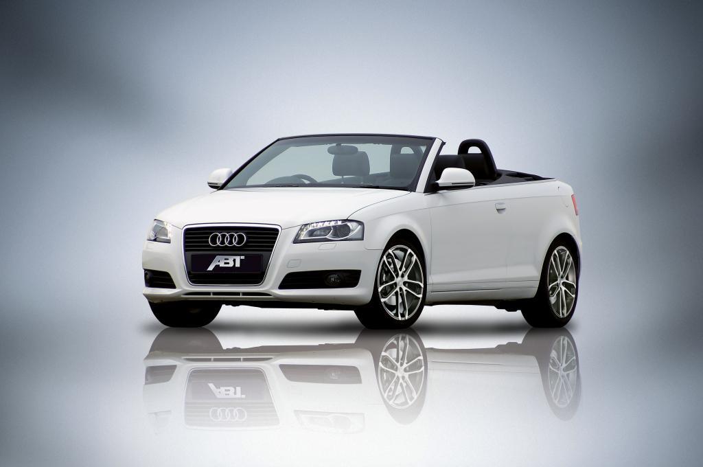 Abt Audi AS3.