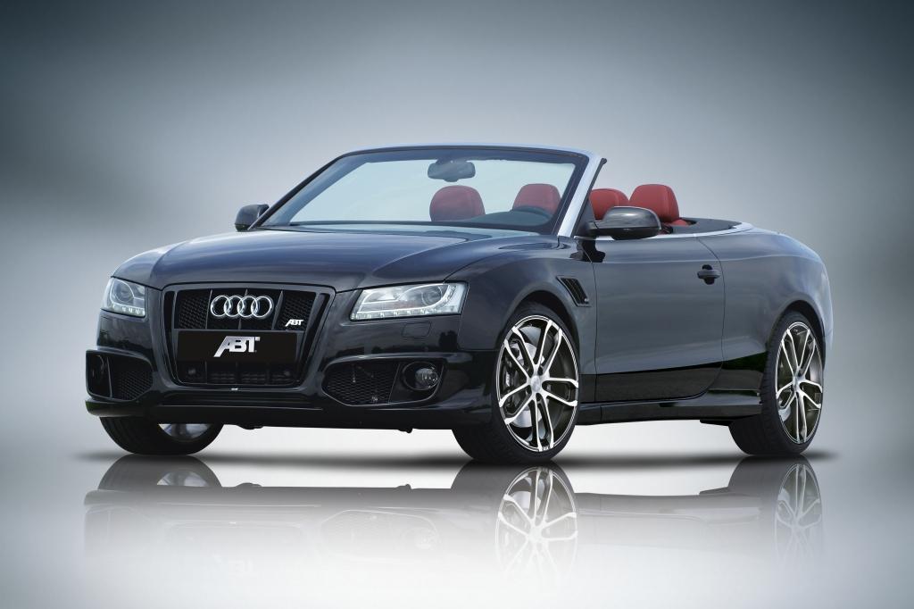 Abt Audi AS5.