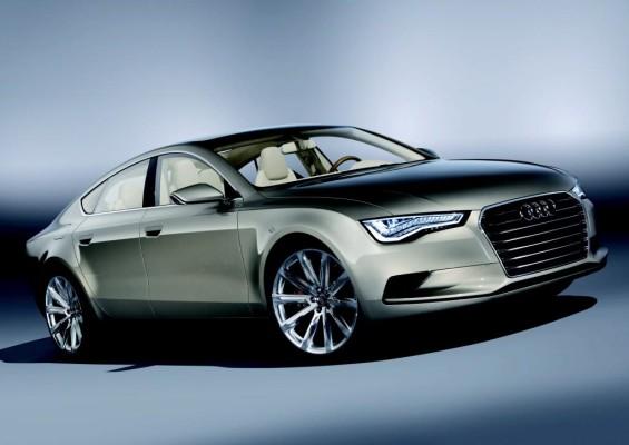 Audi sortiert Motoren-Programm neu und forciert Hybrid