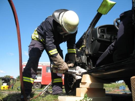 AvD fordert Kennzeichenabfrage durch Feuerwehr