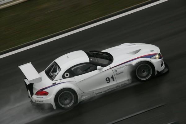 BMW Motorsport bildet weiterhin den Fahrer-Nachwuchs aus