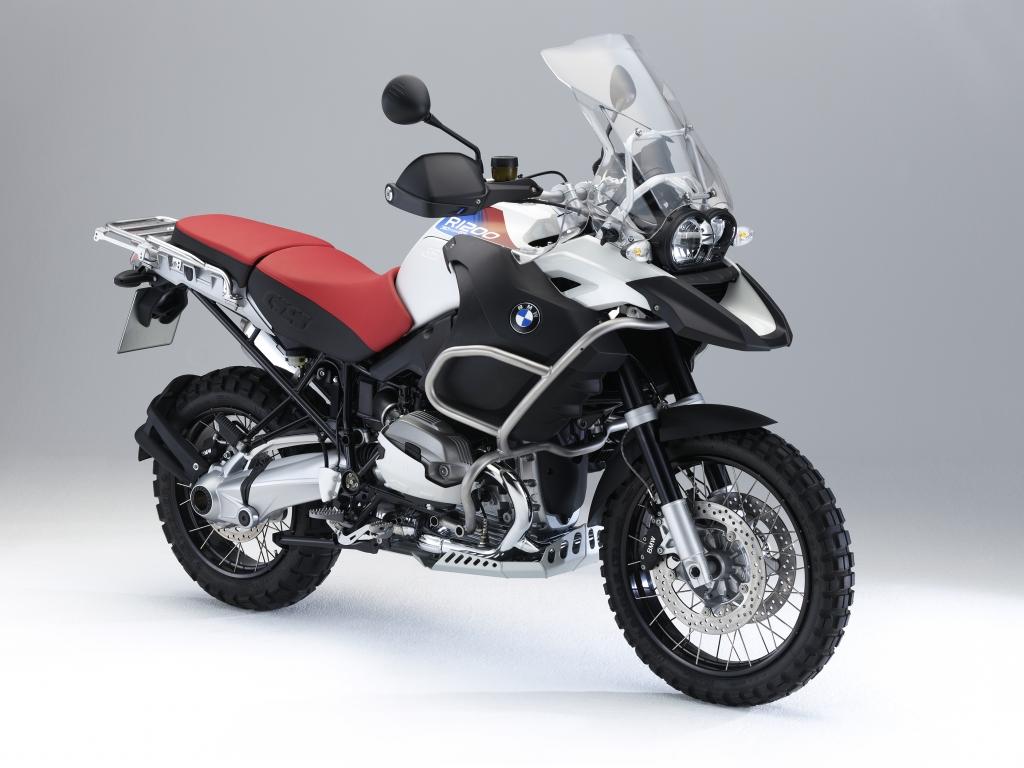 BMW R 1200 GS Adventure, Sondermodell
