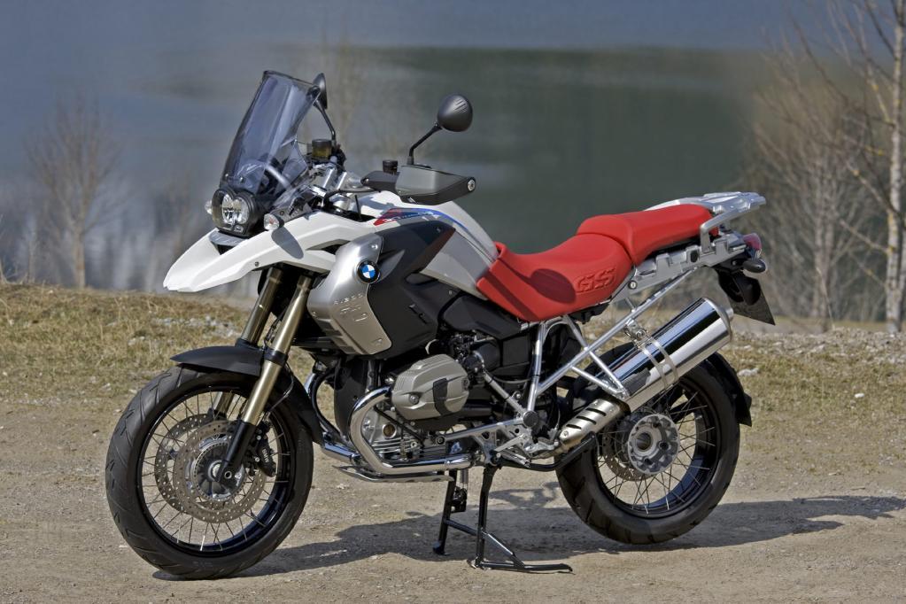 BMW R 1200 GS, Sondermodell