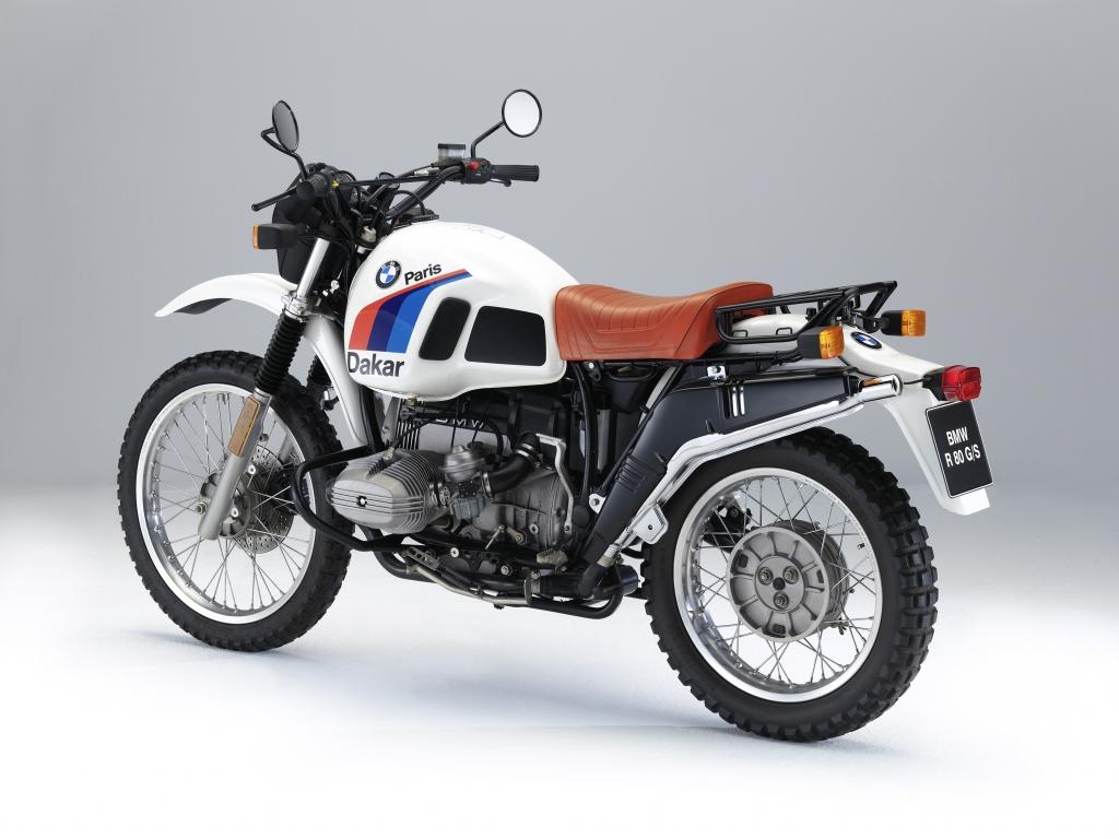 BMW R 80 G/S