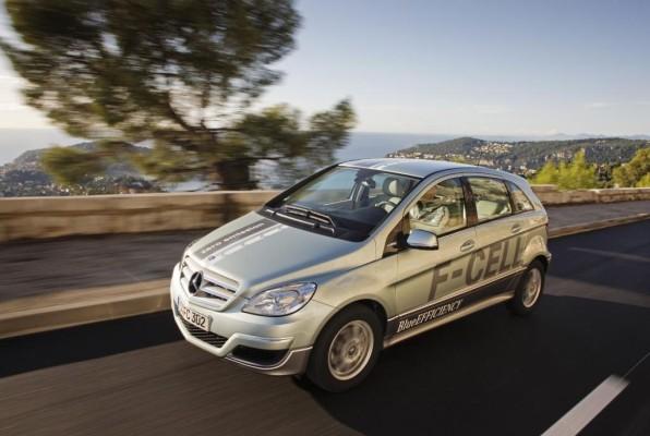 BYD Company Limited und Daimler AG gründen zur Entwicklung von Elektrofahrzeugen in China