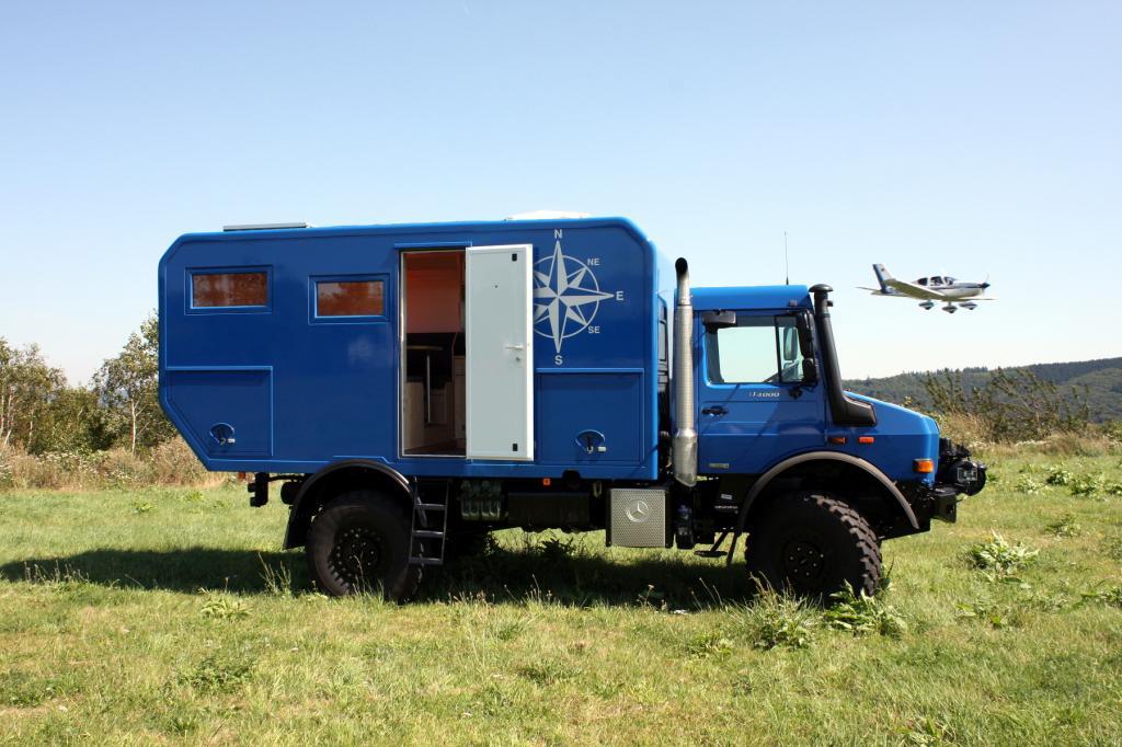 Bocklet Dakar U685.