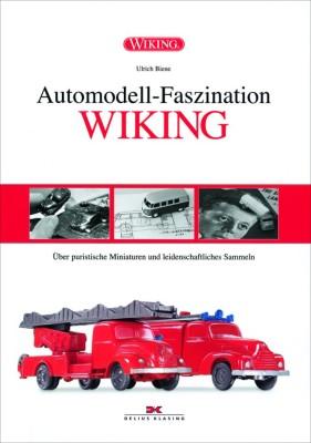 Buchvorstellung: Über 60 Jahre deutscher Autoalltag mit Wiking
