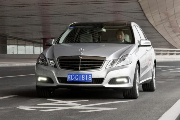 China: Veränderte Importbestimmungen für Autohersteller