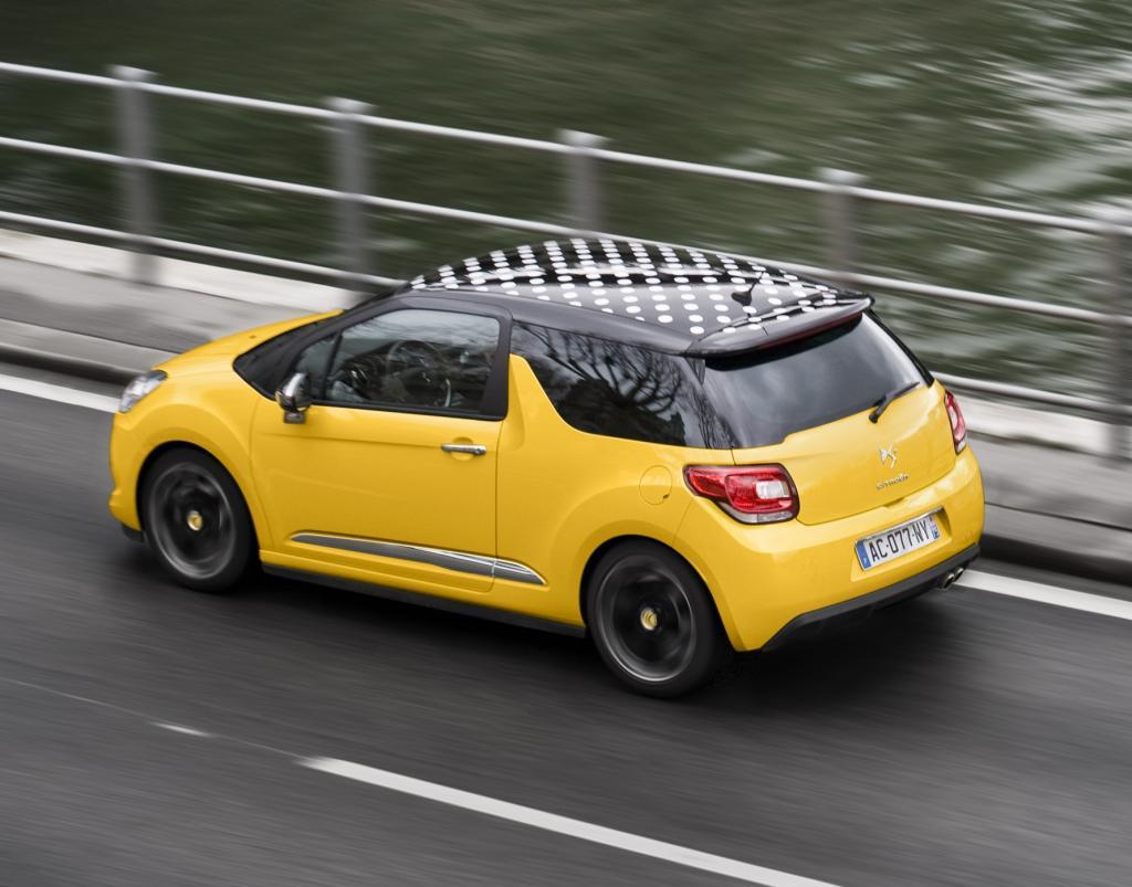 Citroën veranstaltet Grafikdesign-Wettbewerb