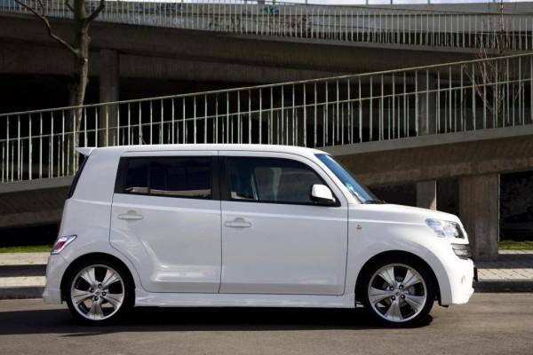 Daihatsu – kein Typ wie jeder andere