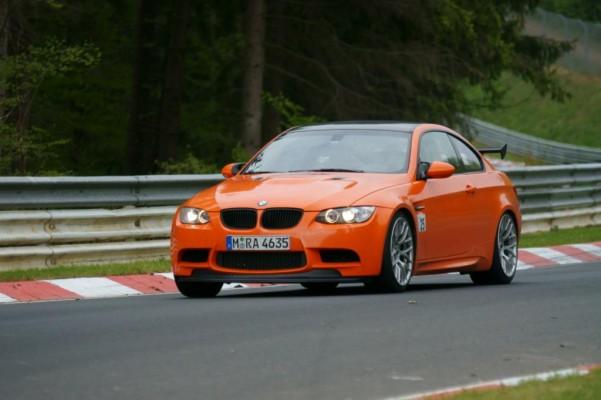 Der BMW M3 GTS kommt auf die Straße