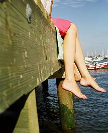 Deutschland macht Urlaub im Ferienhaus an der Ostsee