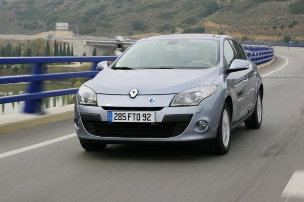 Doppelkupplungsgetriebe für Renault-Kompaktmodelle
