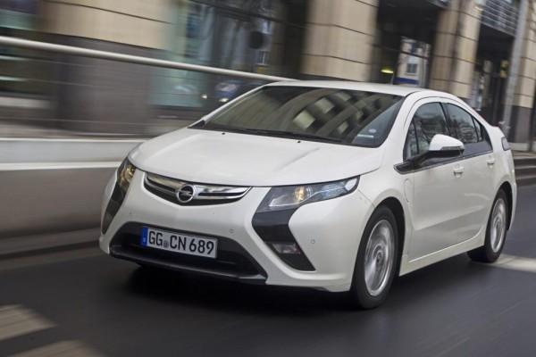 Elektroauto: Kampf um mehr Reichweite