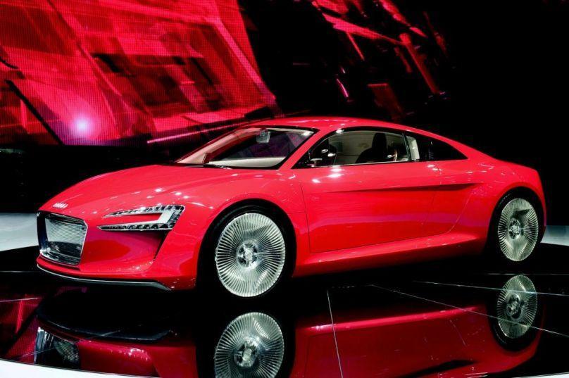 Elektrofahrzeuge - noch immer Zukunftsmusik? Eine Bestandsaufnahme mit Ausblick