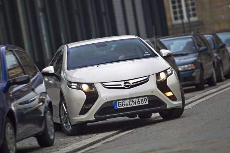 Elektrofahrzeuge - noch immer Zukunftsmusik?