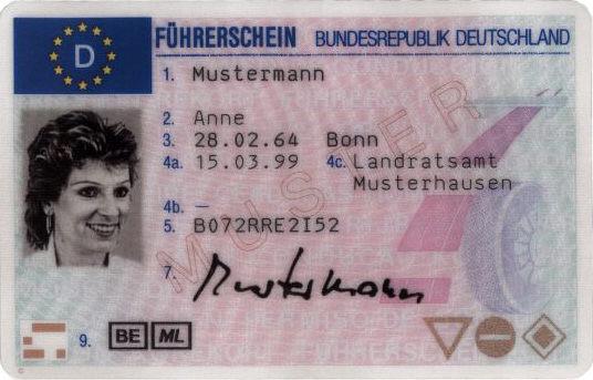 Führerschein: 60 Millionen Deutsche dürfen Autofahren